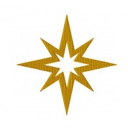 Star of Bethlehem pic