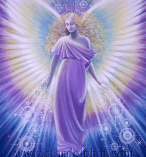 18 Angel Light