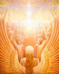 ingeri ierarhii angelice
