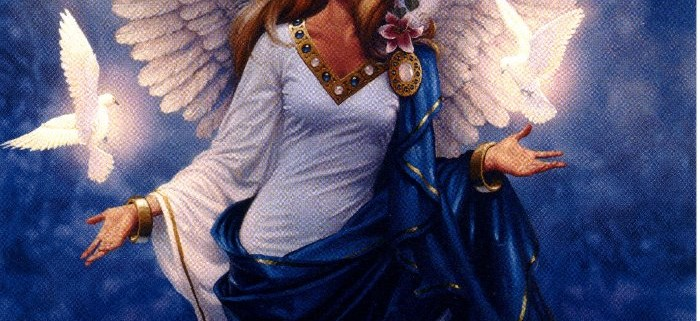 angel 31