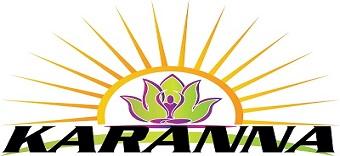 logo karanna lightworkers222