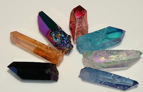 cristale cuart