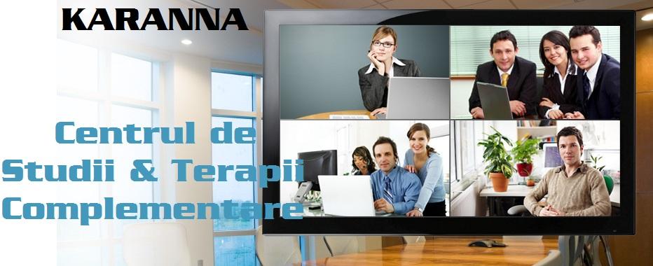 cursuri centrul de studii terapii complementare karanna cursuri video la distanta