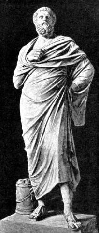 Sophokles-