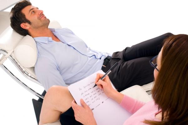 scaun hipnoza