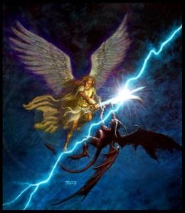 inger vs demon