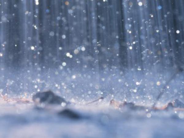 potop ploaie